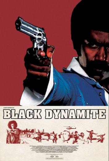 Смотреть Черный динамит онлайн в HD качестве 720p