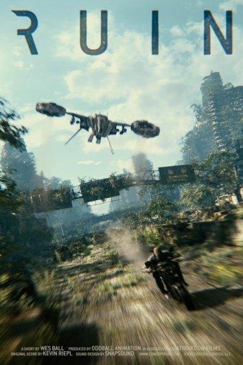 Смотреть Руины онлайн в HD качестве 720p