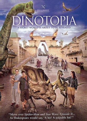 Смотреть Динотопия: Новые приключения онлайн в HD качестве 720p