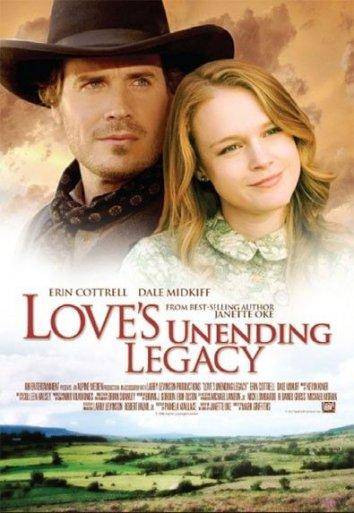 Смотреть Бесконечное наследство любви онлайн в HD качестве 720p