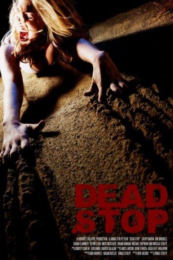 Смотреть Смертельная остановка онлайн в HD качестве 720p