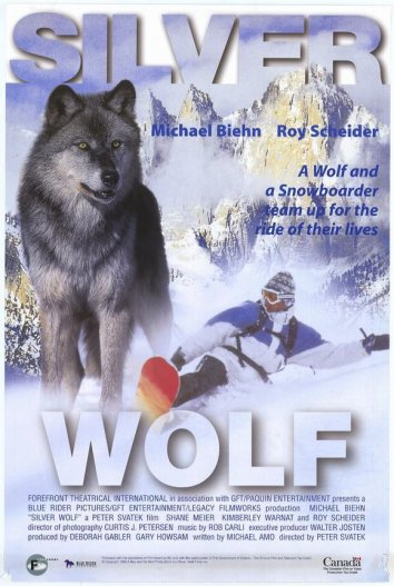 Смотреть Серебряный волк онлайн в HD качестве 720p