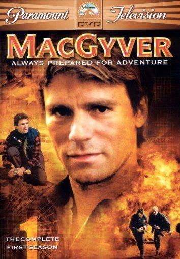 Смотреть Секретный агент Макгайвер онлайн в HD качестве 720p