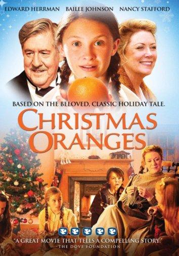 Смотреть Рождественские апельсины онлайн в HD качестве 720p