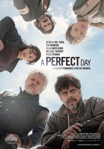 Смотреть Идеальный день онлайн в HD качестве 720p