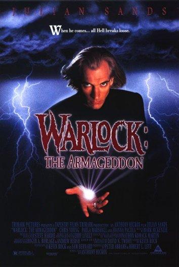 Смотреть Чернокнижник 2: Армагеддон онлайн в HD качестве 720p