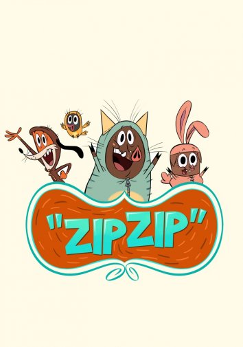 Смотреть Зип Зип онлайн в HD качестве 720p