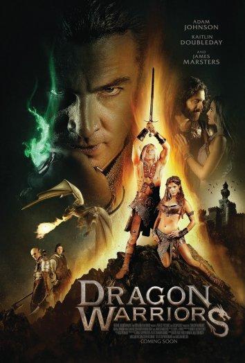 Смотреть Воины дракона онлайн в HD качестве 720p