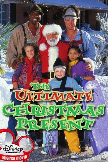 Смотреть Лучший подарок на Рождество онлайн в HD качестве 720p