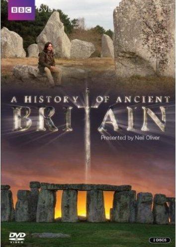 Смотреть История древней Британии онлайн в HD качестве 720p