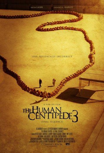 Смотреть Человеческая многоножка3 онлайн в HD качестве 720p