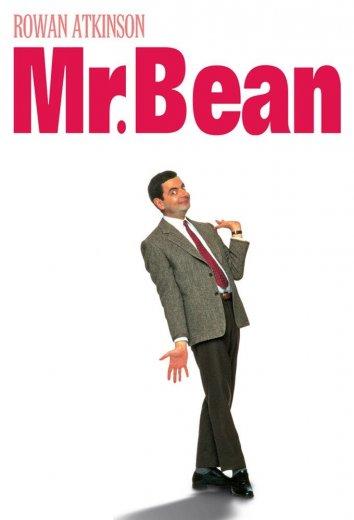 Смотреть Мистер Бин онлайн в HD качестве 720p