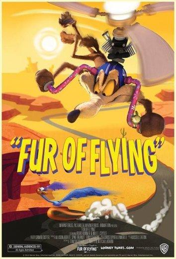 Смотреть Луни Тюнз: Летающие меха онлайн в HD качестве 720p