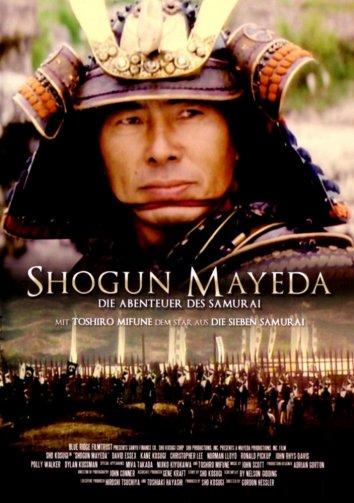 Смотреть Сёгун Маэда онлайн в HD качестве 720p