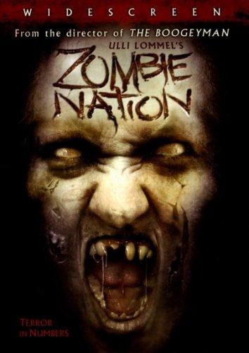 Смотреть Страна зомби онлайн в HD качестве 720p