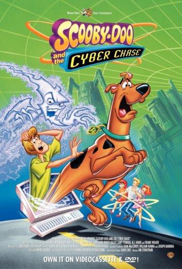 Смотреть Скуби-Ду и кибер погоня онлайн в HD качестве 720p