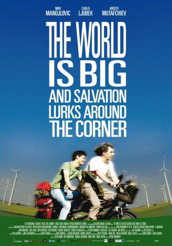 Смотреть Мир велик, а спасение поджидает за углом онлайн в HD качестве 720p