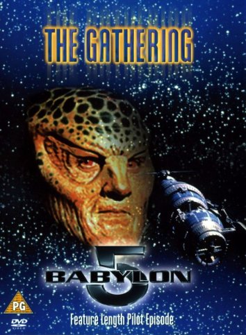 Смотреть Вавилон 5: Сбор онлайн в HD качестве 720p