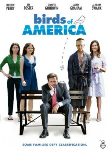 Смотреть Птицы Америки онлайн в HD качестве 720p