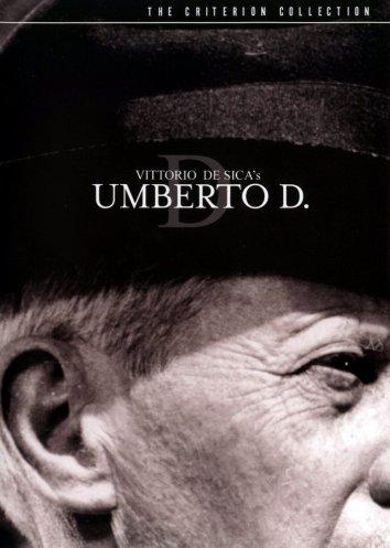 Смотреть Умберто Д. онлайн в HD качестве 720p