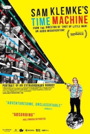 Смотреть Машина времени Сэма Клемке онлайн в HD качестве 720p