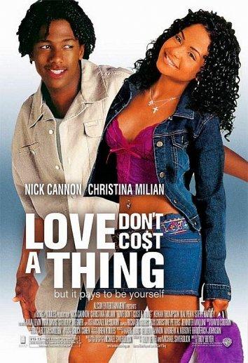 Смотреть Любовь не стоит ничего онлайн в HD качестве 720p