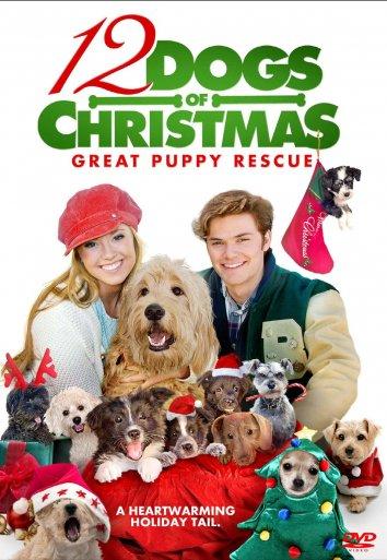 Смотреть 12 рождественских собак2 онлайн в HD качестве 720p