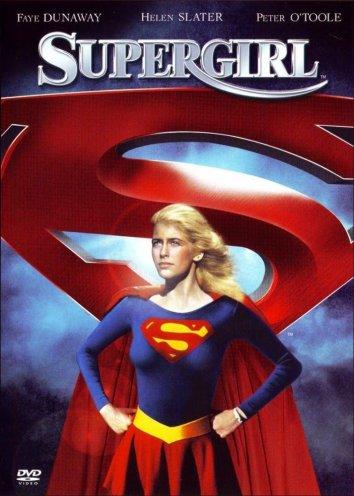 Смотреть Супергёрл онлайн в HD качестве 720p