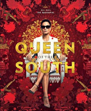 Смотреть Королева юга онлайн в HD качестве 720p