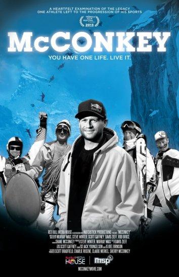 Смотреть МакКонки онлайн в HD качестве 720p
