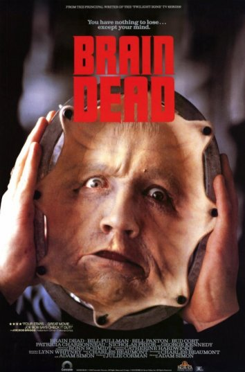 Смотреть Мертвый мозг онлайн в HD качестве 720p