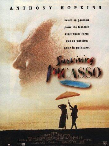 Смотреть Прожить жизнь с Пикассо онлайн в HD качестве 720p