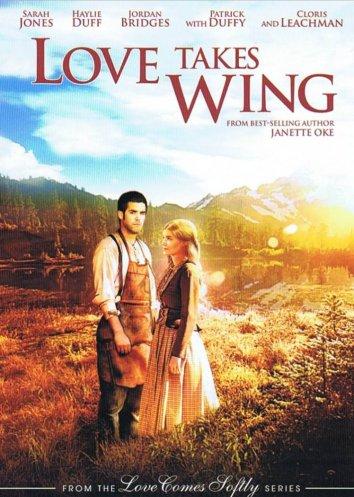 Смотреть У любви есть крылья онлайн в HD качестве 720p