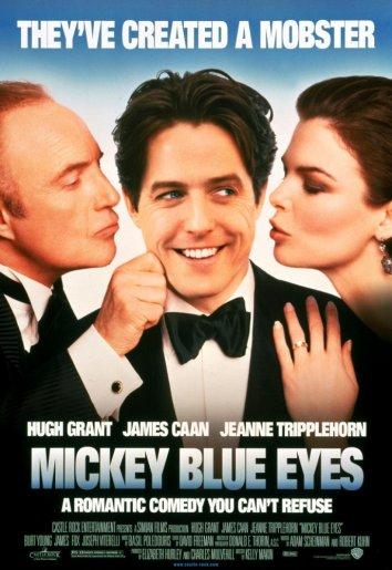 Смотреть Голубоглазый Микки онлайн в HD качестве 720p