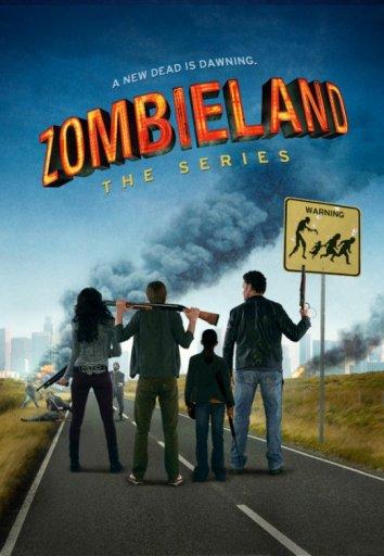 Смотреть Зомбилэнд онлайн в HD качестве 720p