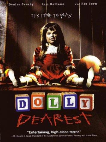 Смотреть Прелестная Долли онлайн в HD качестве 720p