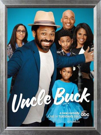Смотреть Дядюшка Бак онлайн в HD качестве 720p