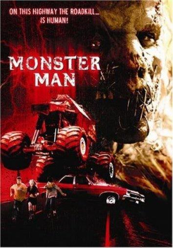 Смотреть Дорожное чудовище онлайн в HD качестве 720p