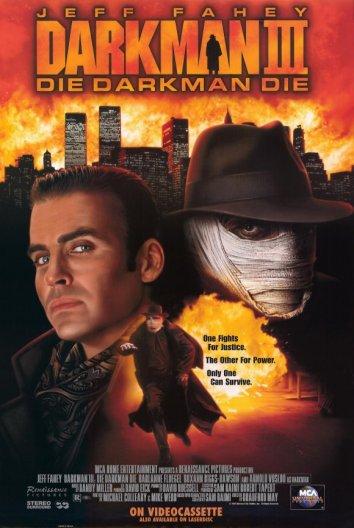 Смотреть Человек тьмы III онлайн в HD качестве 720p
