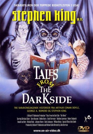 Смотреть Сказки темной стороны онлайн в HD качестве 720p