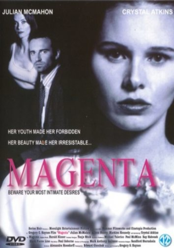 Смотреть Маджента онлайн в HD качестве 720p