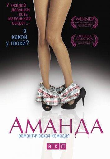 Смотреть Аманда онлайн в HD качестве 720p