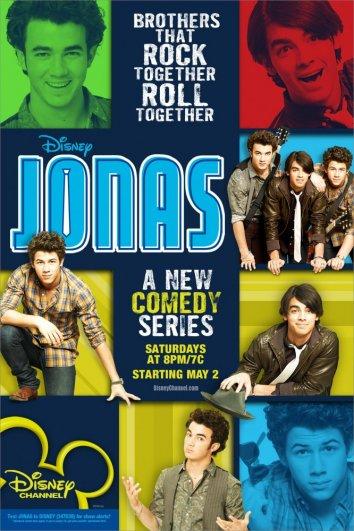 Смотреть Братья Джонас онлайн в HD качестве 720p