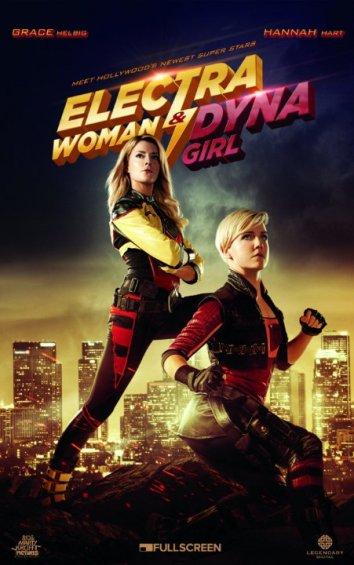Смотреть Суперженщины онлайн в HD качестве 720p