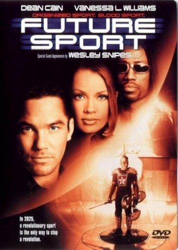 Смотреть Спорт будущего онлайн в HD качестве 720p