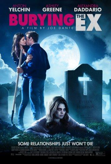 Смотреть Моя девушка – зомби онлайн в HD качестве 720p