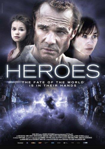 Смотреть Герои онлайн в HD качестве 720p