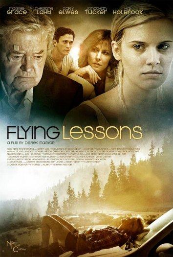 Смотреть Уроки полета онлайн в HD качестве 720p