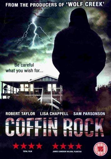 Смотреть Коффин Рок онлайн в HD качестве 720p