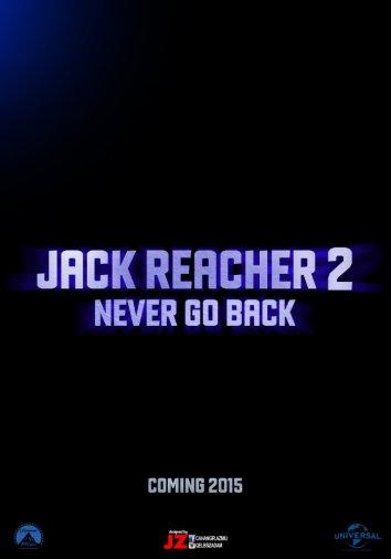 Смотреть Джек Ричер 2: Никогда не возвращайся онлайн в HD качестве 720p